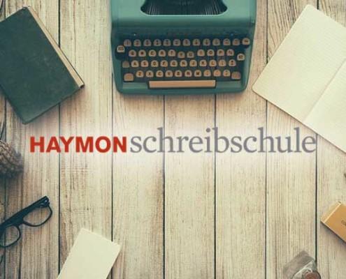 haymonschreibschule by wec.at
